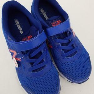 NWOB New Balance Blue 680v5 Shoes 70820-5S4